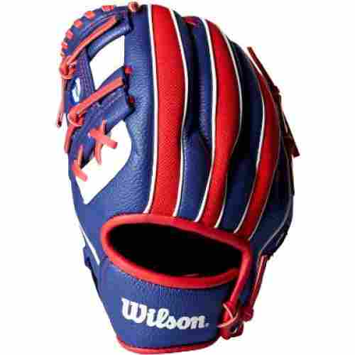 wilson youth kids baseball gloves