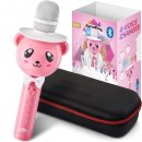 karoKing wireless microphone kids karaoke machine