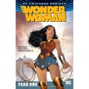 Wonder Woman Vol. 2: Year One Rebirth