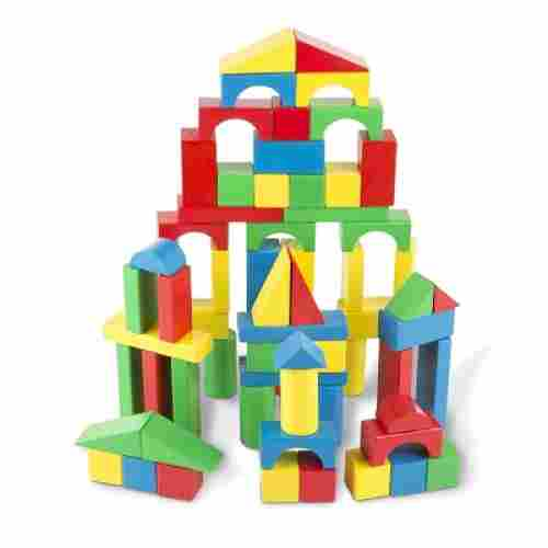 Melissa & Doug Wooden Set