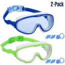 Yizerel 2 Pack Kids Wide Vision