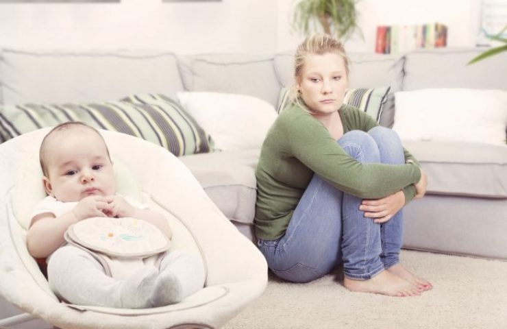 Postpartum Depression: Ways to Cope and What to Know
