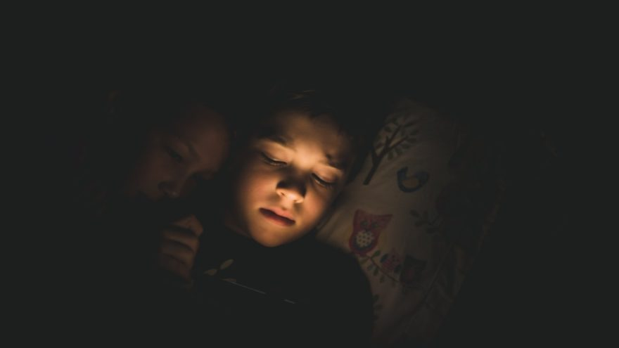 Here are a few tips on how to find out if your child is a night owl.