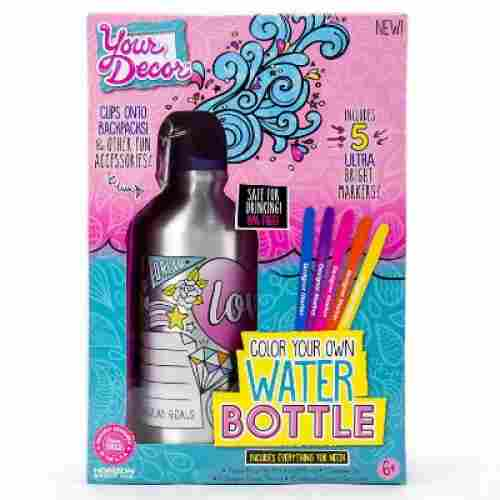 Your Decor Water Bottle By Horizon Group USA