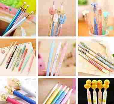 ZIJING school children Mechanical Pencil set