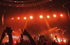Tips for Taking your Toddler to a Concert