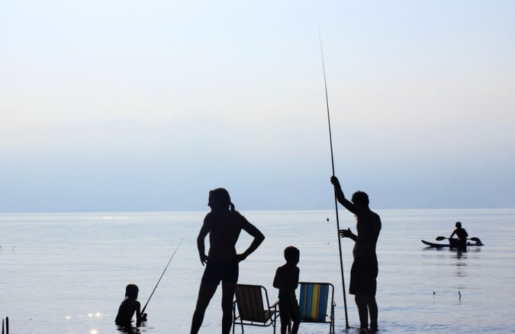Here you can read about different tips and tricks for planning a family vacation on a budget.