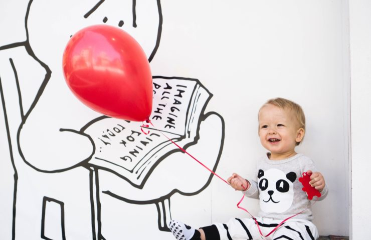 Here are some Ways to Aid your Baby's Language Development