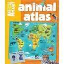 Animal Planet Animal Atlas