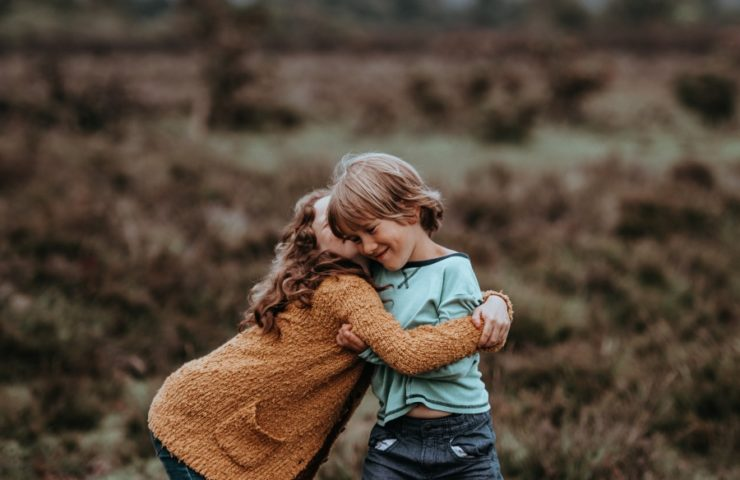Read on to find out how to teach your Children Compassion and Empathy.