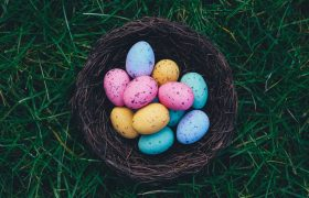 Tips and Tricks for a Great Easter Hunt Party
