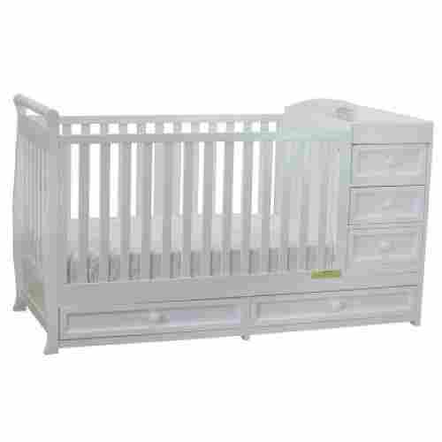 Athena Daphne convertible crib with changing table