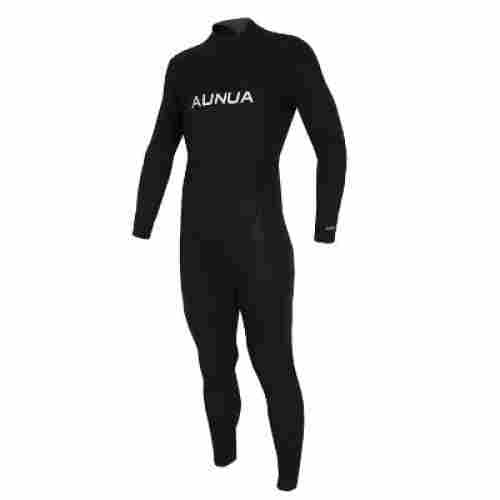 Aunua Youth Kids Wetsuit front
