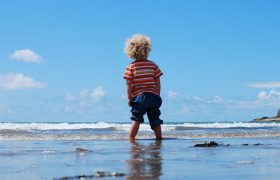 Summer Skin Care Tips for Babies and Toddlers