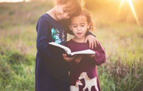 Creative Ways to Keep Your Kids' Brains Active During Summer