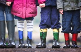 Teaching Children about Invisible Disabilities