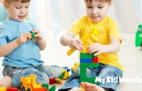 10 Best Building Toys for Kids In 2021