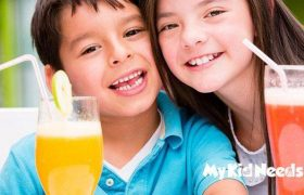 10 Best Juices for Kids to Drink in 2021