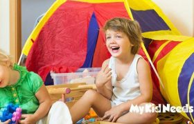10 Best Kids' Play Tents Reviewed in 2021