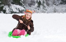 10 Best Sleds for Kids & Toddlers in 2020