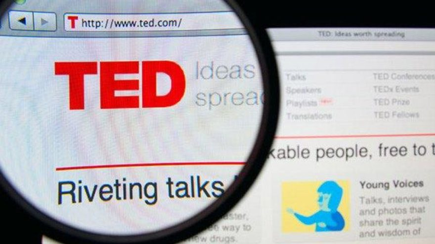 6 Best TED Talks For Kids in 2017