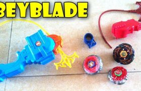 10 Best Beyblade Toys, Beyblade Sets and Stadiums for Kids
