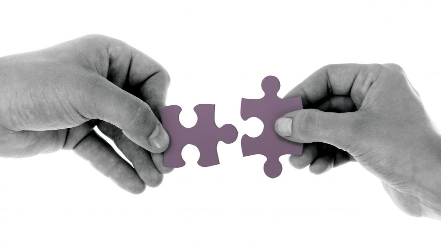 Read our post to find out why puzzles are beneficial for your kids's development.