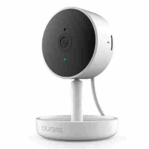 blurams facial recognition home security camera