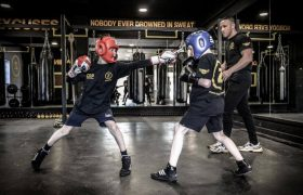 10 Best Boxing Headgear for Kids Reviewed in 2020