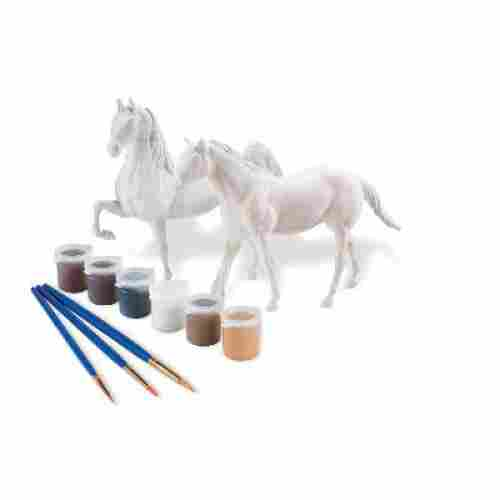 Paint Your Own Horse Craft Activity