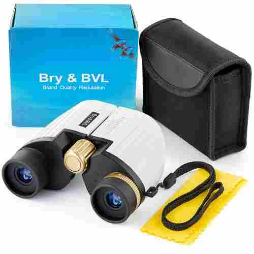 Bry & BVL for Kids