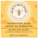 burt's bees buttermilk baby soap 100% natural