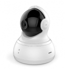 YI dome pan tilt zoom home security camera