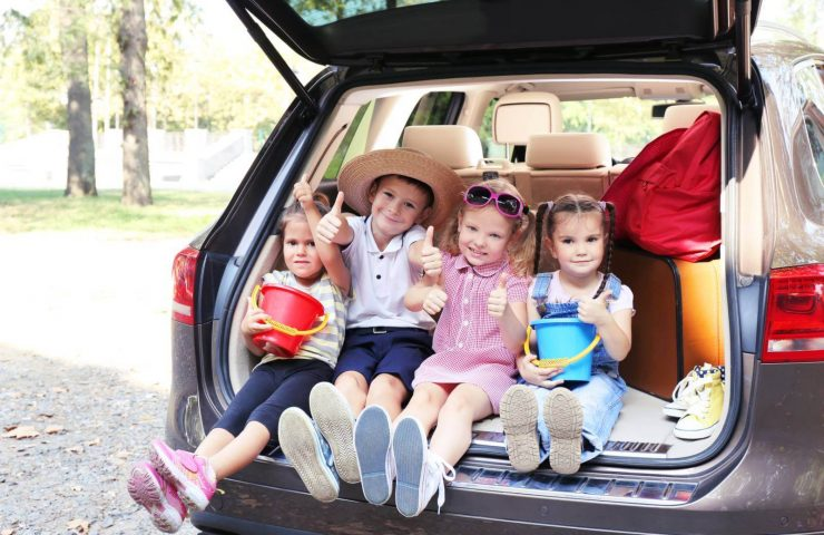 car activities for kids