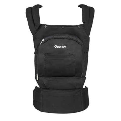 Veenev Ergonomic Carrier