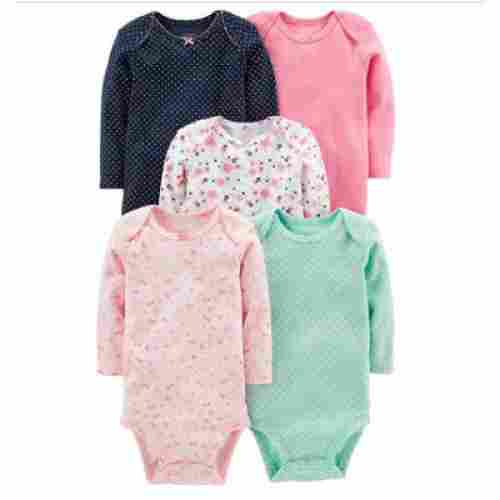 Carter's Baby Girls' 5 Pack