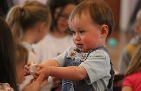 How to choose the right preschool for your children