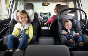 10 Best Car Seats for Kids in 2021
