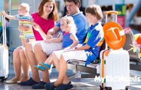 Do Kids Need Passports To Travel?