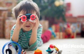 Choosing The Perfect Gift For Your Son