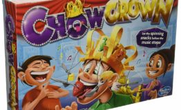 Chow Crown Game Review: Chow a Treat