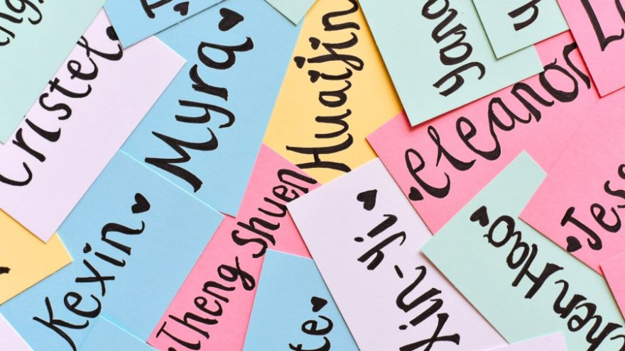 The Quirkiest Baby Naming Laws in the USA