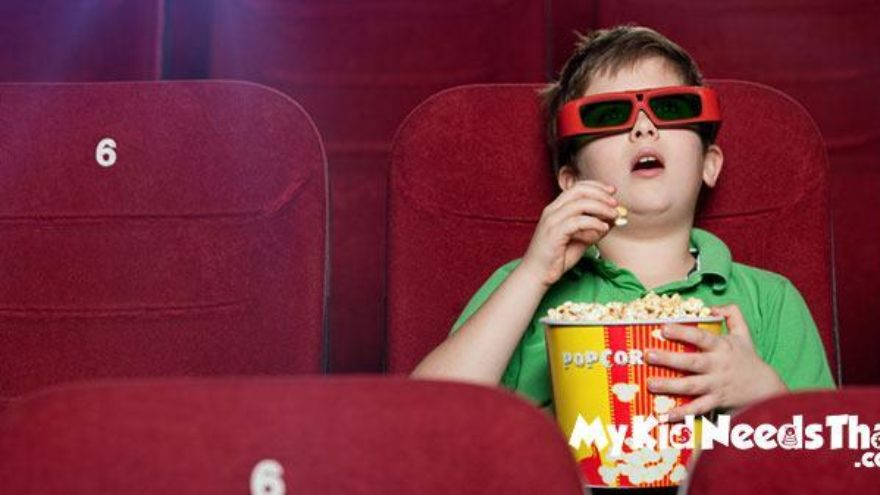 Ten Classic Kids Movies Your Child Will Love