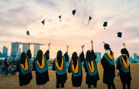How to Help Your Teen Choose the Right College for Them