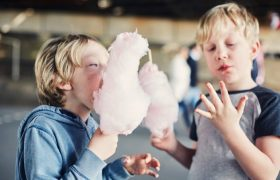 10 Best Cotton Candy Machines for Kids in 2020