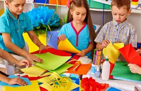 5 Fun and Easy Crafts for Kids to Make at Home