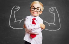 Cultivating a Positive Attitude With Your Child