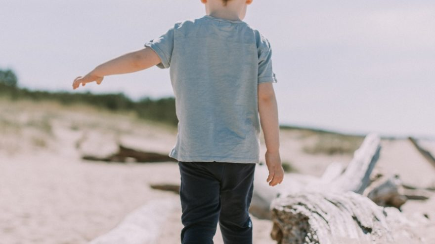 Teaching Your Child How to be Assertive