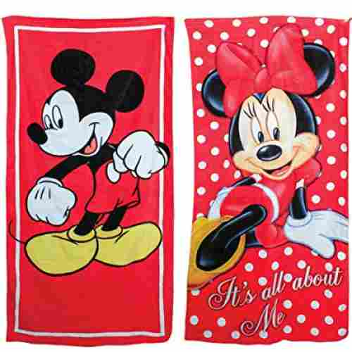 Disney Mickey Mouse/Minnie Mouse