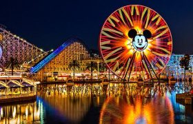 The Best Amusement Parks for Kids